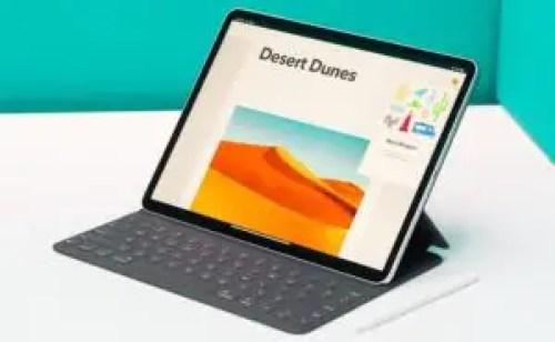 Apple iPad Pro - best apple iPad
