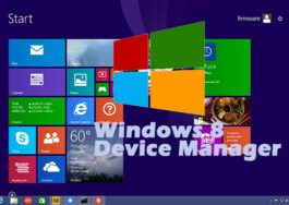 How To Access Windows 8 Device Manager? Top Guide