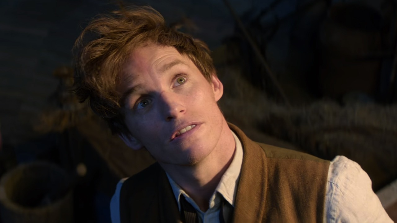 The new Fantastic Beasts trailer is here and Im freaking