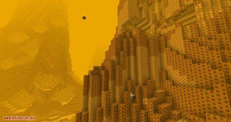 mod dimension minecraft 9minecraft unbeelievable
