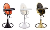 The Truly Unique Bloom Fresco Highchair - 9 months & forever