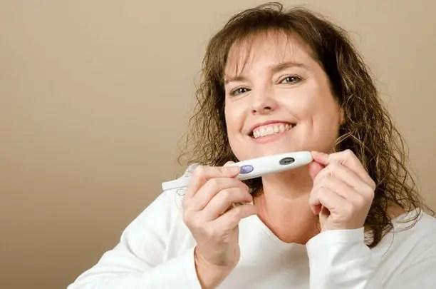 فرص الحمل بعد الإجهاض