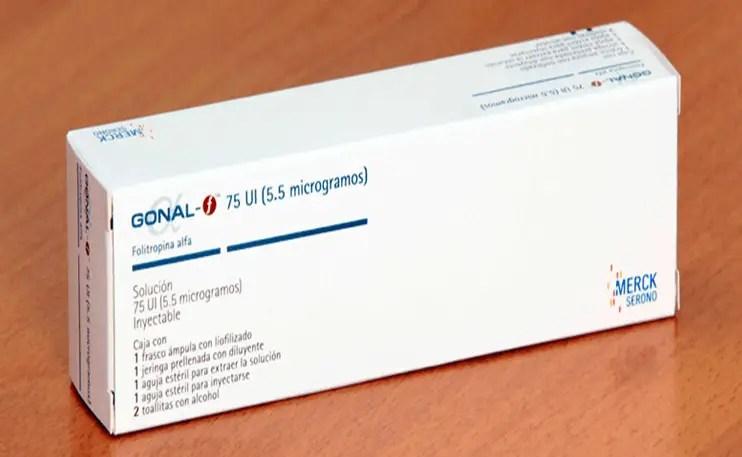 معلومات هامة عن إبر جونال اف 75 لعلاج تأخر الإنجاب