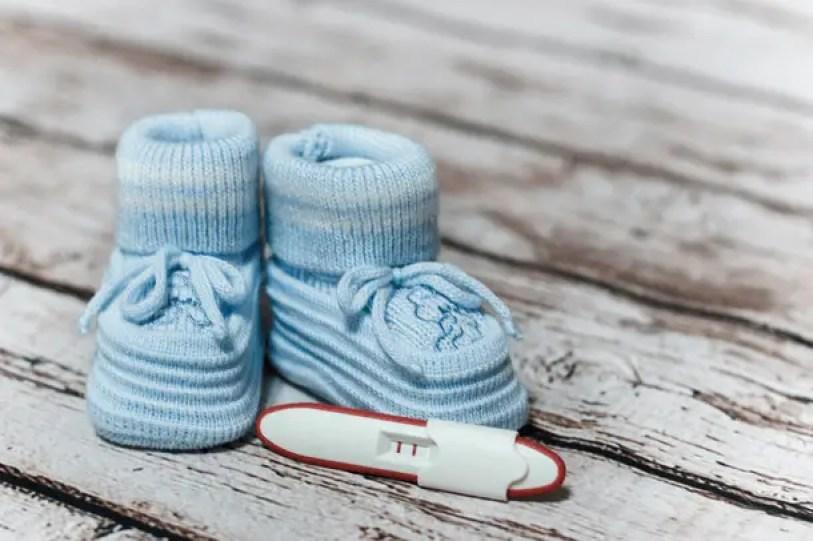 طريقة فرنسية لكشف الحمل قبل ميعاد الدورة الشهرية والأعراض المبدئية