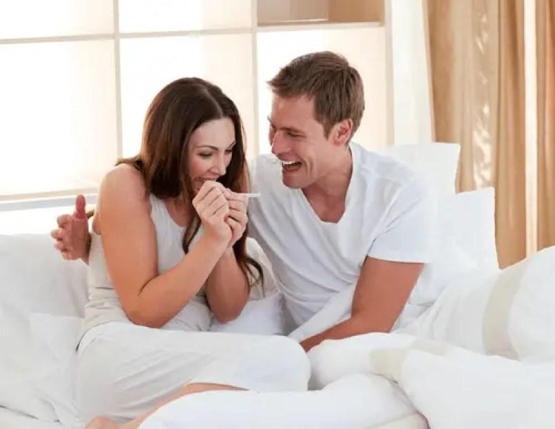علامات مبكرة تكشف الحمل قبل مجيء الدورة الشهرية