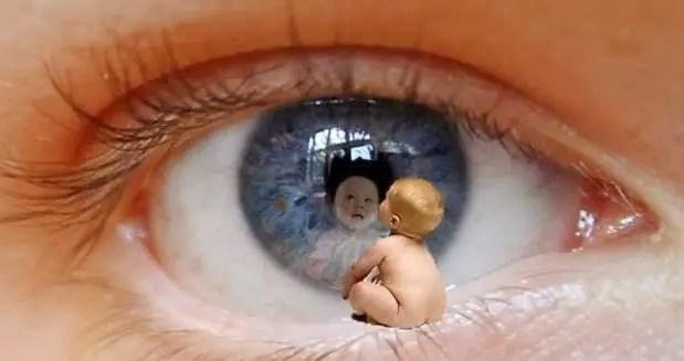 طُرق تحصين الأطفال من العين والحسد