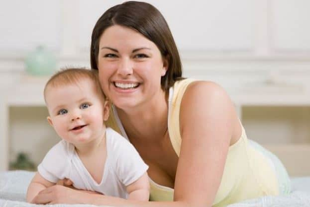 أهم علامات الحمل للأم المرضعة