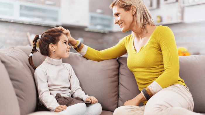 أسئلة متنوعة تحاورين بها طفلك أثناء يومه الدراسي2