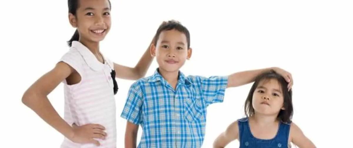 طُرق تُساعد على زيادة طول قامة طفلك القصير