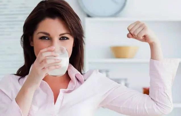 ما هي الأطعمة التي تساعد على امتصاص الكالسيوم في الجسم للحامل