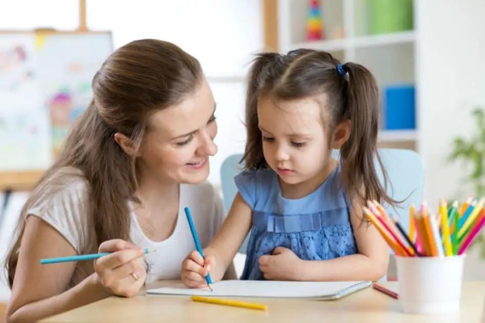 ما هي المهارات الذهنية للطفل ودور التغذية في تنمية ذكاءه؟