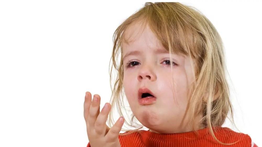 مرض الشاهوق عند الأطفال ...أسبابه أعراضه وطرق العلاج