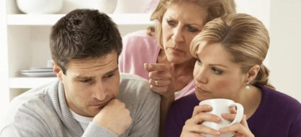 هل السكن مع حماتك يُقلل من خصوبتك؟
