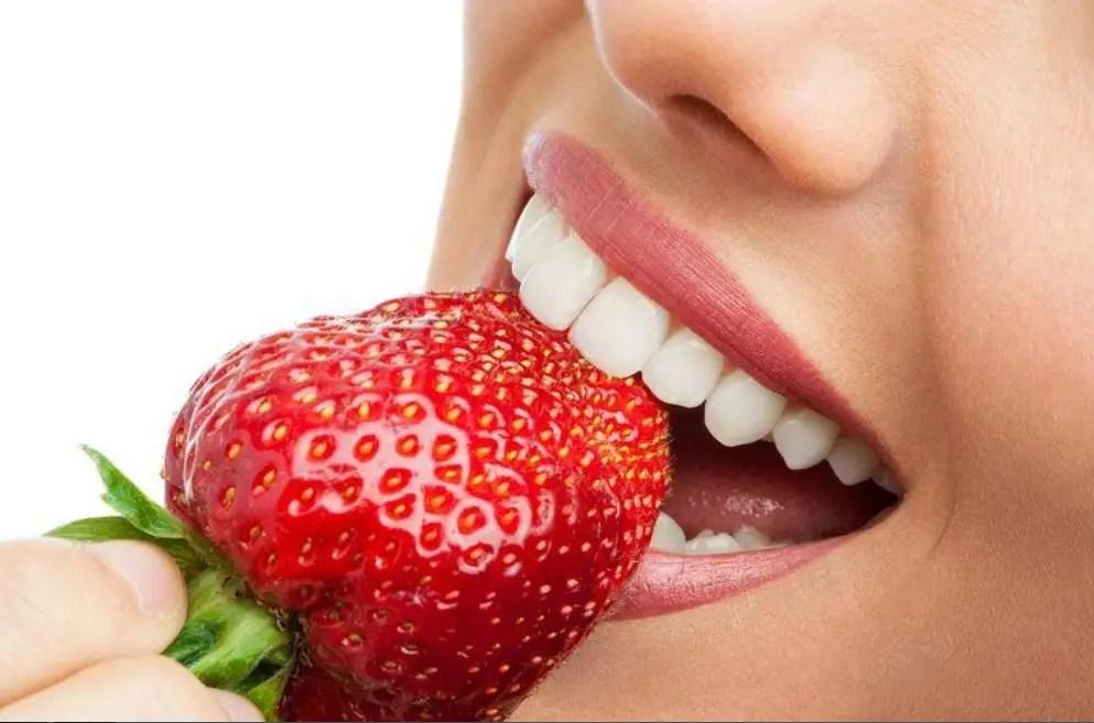 تبييض الاسنان أثناء الحمل