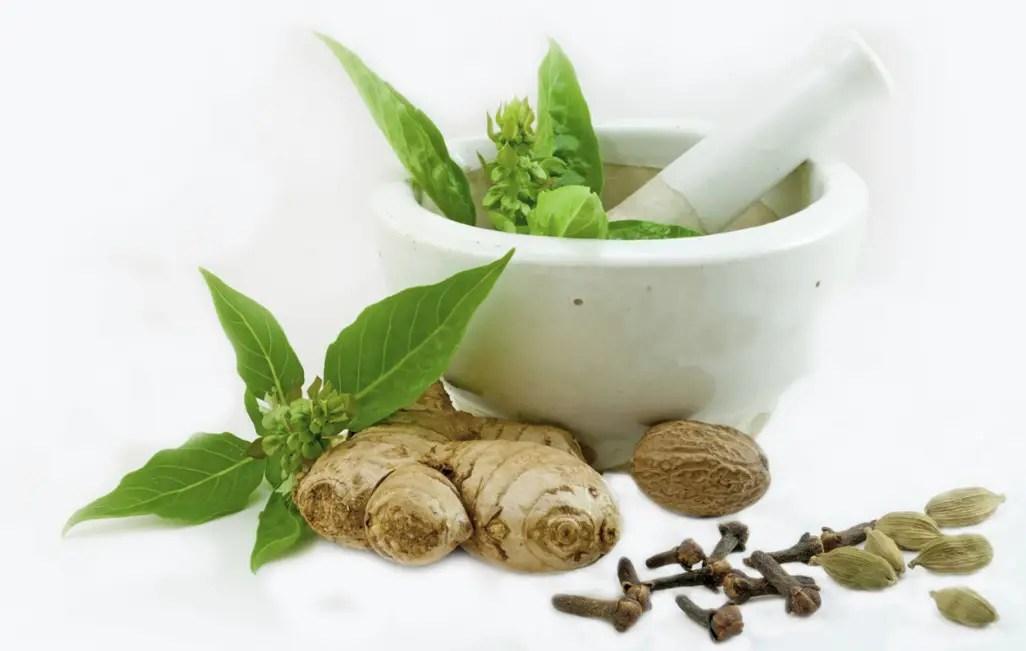 علاج العقم عند الرجال بالاعشاب