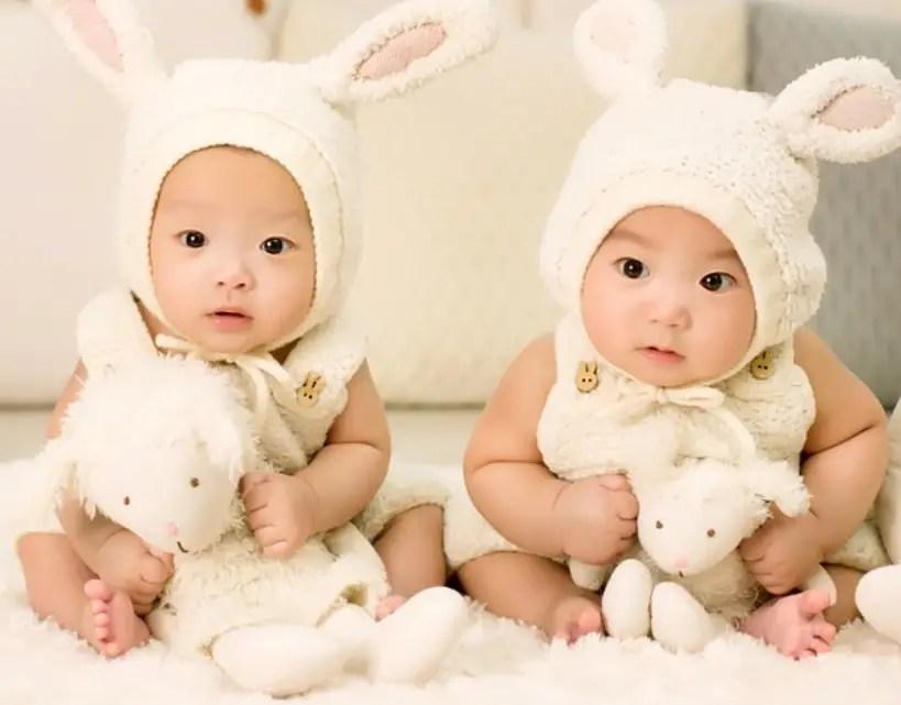 الحمل في توأم : ماذا يعني الحمل في التوأم أو عدة توائم للأم
