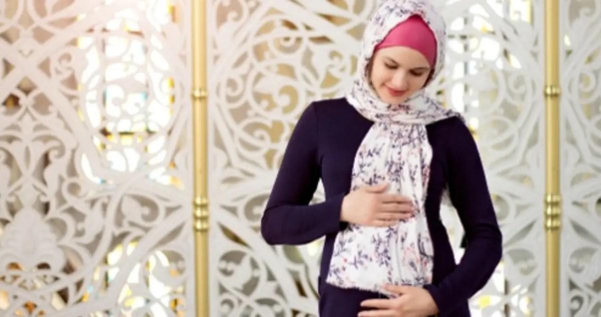كيف نعتني بـ صحة الحامل في شهر رمضان ؟