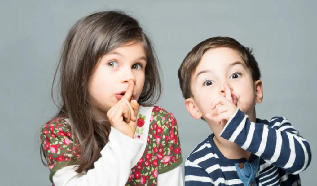 مشكلة الكذب عند الطفل وكيفية علاجها والتفرقة بينها وبين الخيال الواسع