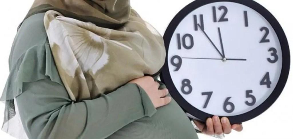وصفات طبيعية تسرع من الطلق قبل الولادة