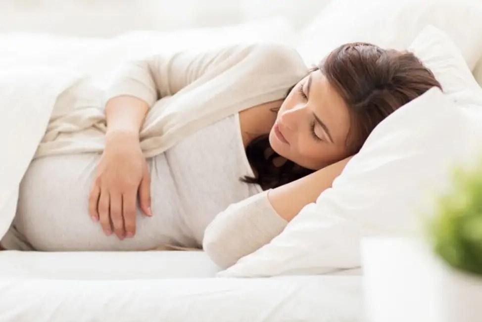 علاج الأنيميا للحامل في شهر