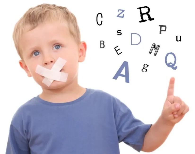مشكلة تأخر الكلام عند الأطفال أسبابها وطُرق علاجها