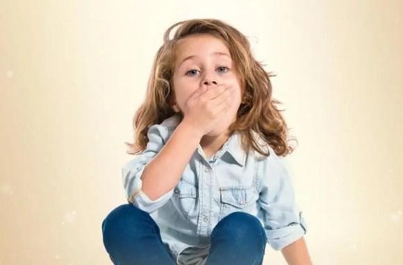 مفهوم حفظ الأسرار في حياة الصغار