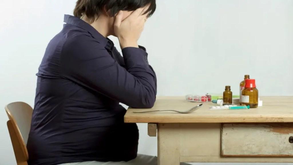 مضادات الاكتئاب .. هل تناولها أثناء آمن الحمل؟