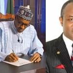 Buharis Ibe Kachikwu 9 News