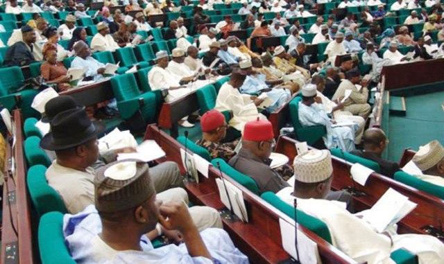 Nigeria House of Reps