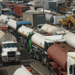 Fuel Marketers Tankers