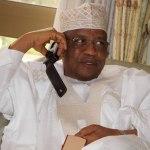 Ex military president, Gen Ibrahim Badamasi Babangida