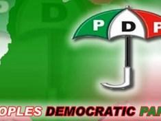 PDP Imo