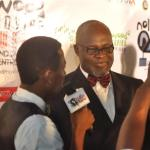 Charles Okafor - Nollywood veteran