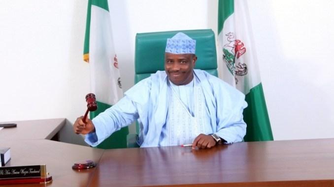 Sokoto state governor Alhaji Tambuwal