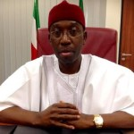 Governor Okowa of Delta state