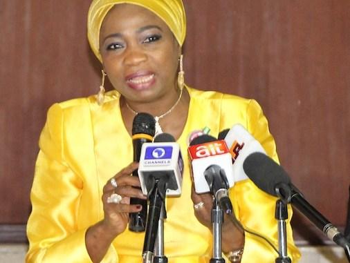 Abike Dabiri-Erewa @abikedabiri