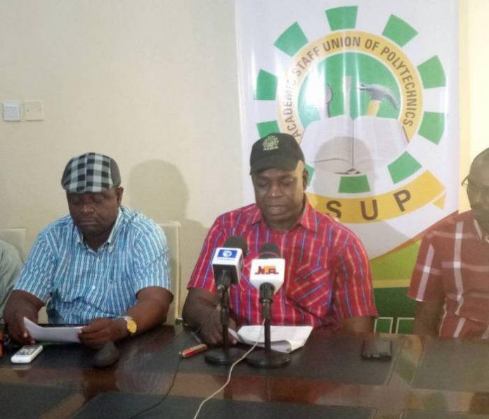Latest news on polytechnic education in nigeria
