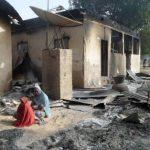 Nigeria: Boko Haram attack Maiduguri