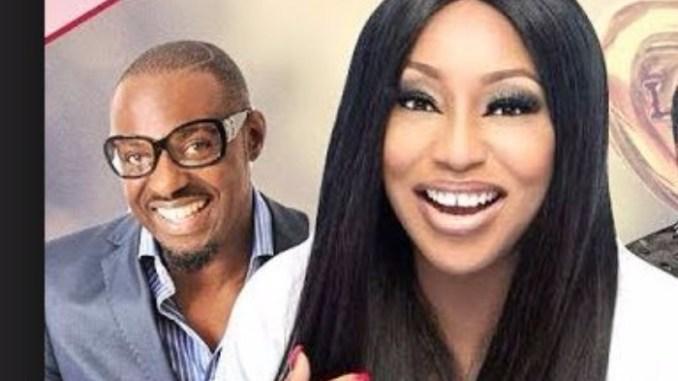 9News Nigeria Relationship Extra-Rita Dominic and Jim Iyke