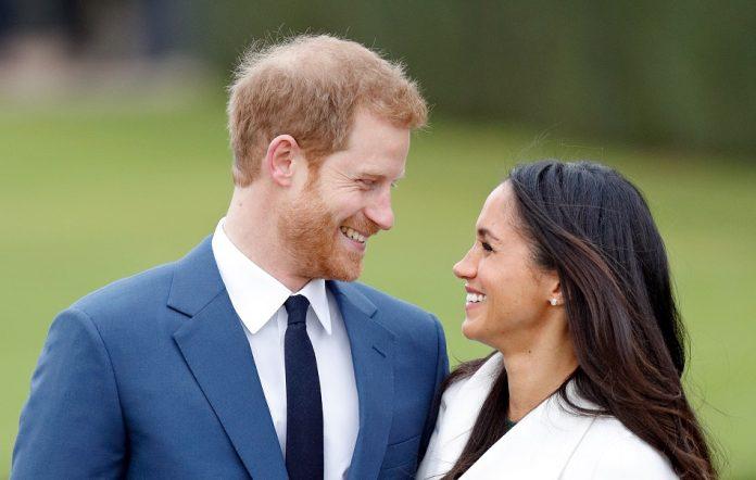 Royal Wedding: Prince Harry and Meghan Markel