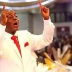 Bishop David Oyedepo - General Overseer of Winners Chapel