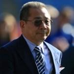 Leicester City Boss