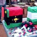 Biafra Referendum- Vote casting commence in Enugu state