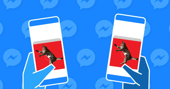 """Facebook Messenger """"Watch Videos Together"""" soon to let you watch videos with friends over chat"""