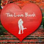 Banking in the Garden of Love