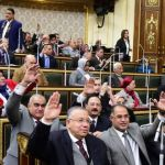 Egyptians vote on constitutional amendments that could extend President Sisi's rule until 2030