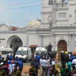 Sri Lanka Church Attack - Christians under pressure