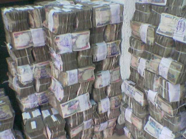 Millions of Naira