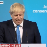 Boris Johnson The New British Prime Minister