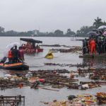 India: Hindu worshippers drown after boat capsizes in Bhopal lake